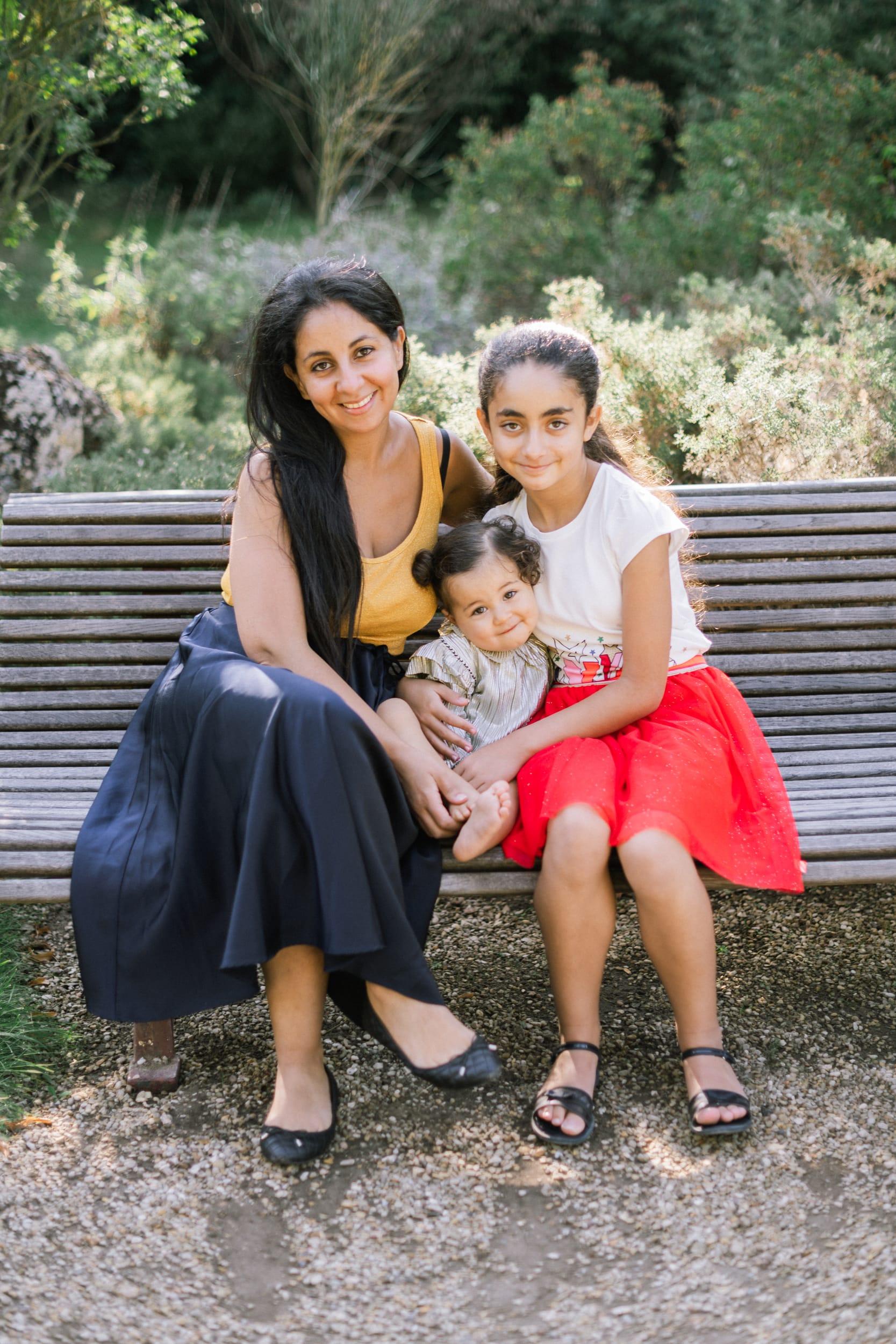 Famille -6366Photograhe shooting Famille parc Paris 75016