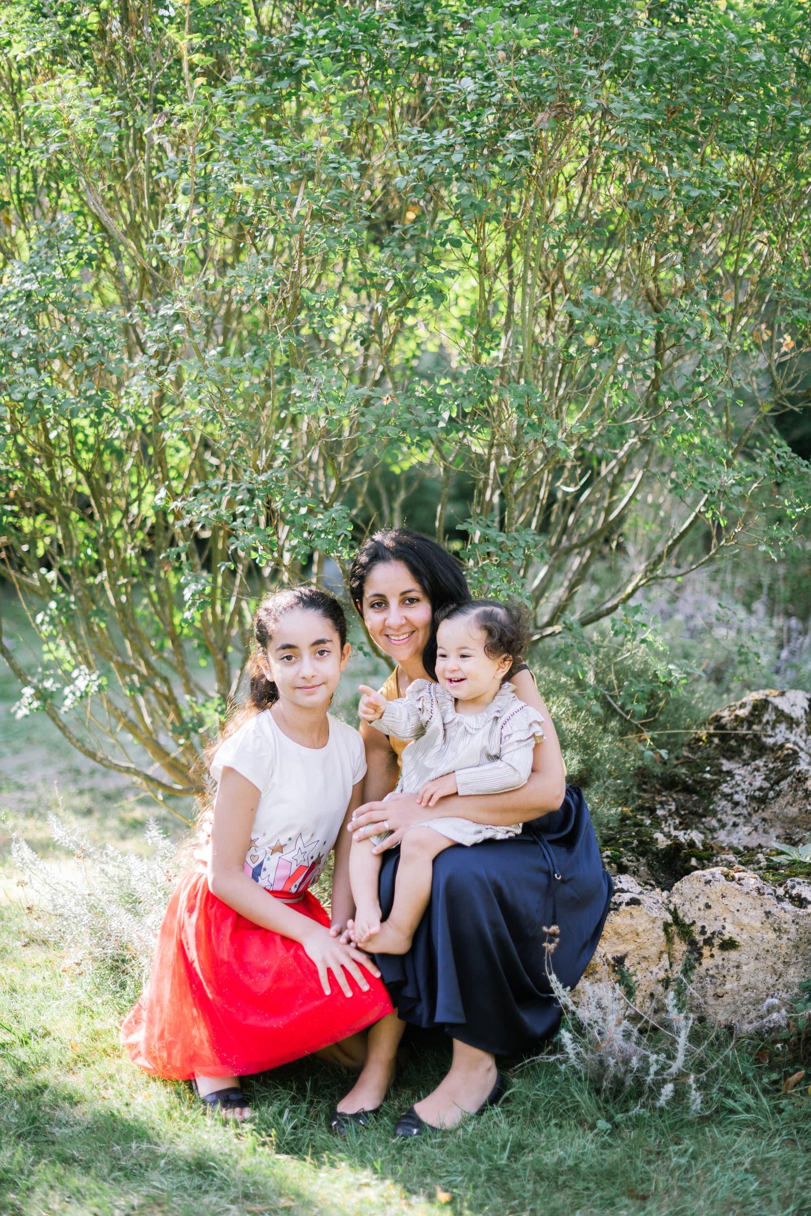 Famille -6398Photograhe shooting Famille parc Paris 75016